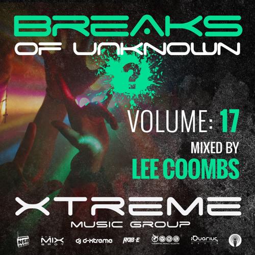 Lee Coombs - Skyjuice / Intensity
