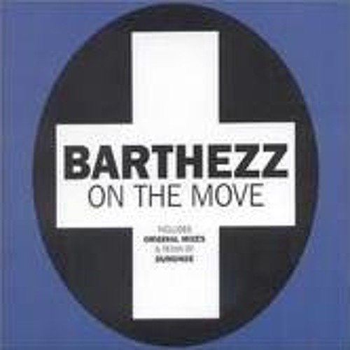 Barthezz - On The Move 2011 (David No Fuck Remix)