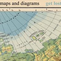 maps & diagrams - get lost (album preview)