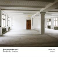 Emanuele de Raymondi - Buyukberber Variations