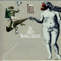 Tell - Bremse