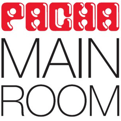 Sarah Main  Pacha Ibiza 'MAINroom' mix
