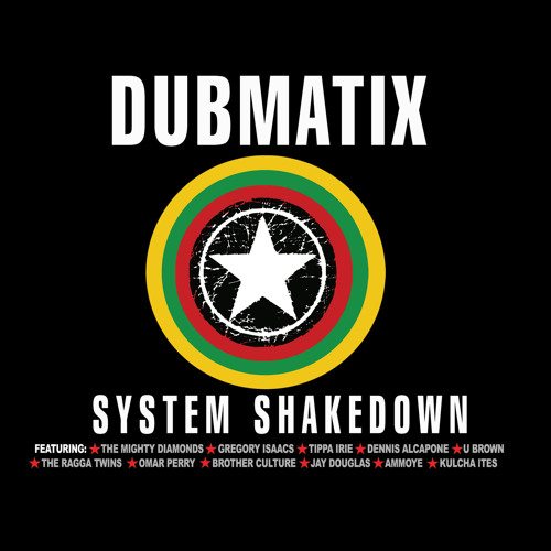Dubmatix - System Shakedown (Free Album). Copyright of this picture by Dubmatix. If there a any copyright infringement, just contact me. Give thanks!