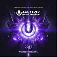 Afrojack - Live @ Ultra Music Festival (Miami) - 15.03.2013