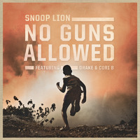 Snoop Lion - No Guns Allowed (ft Drake & Cori B) ()