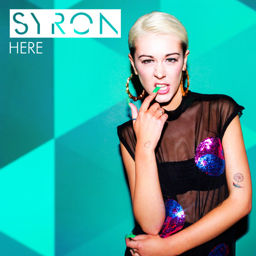 Syron - Here