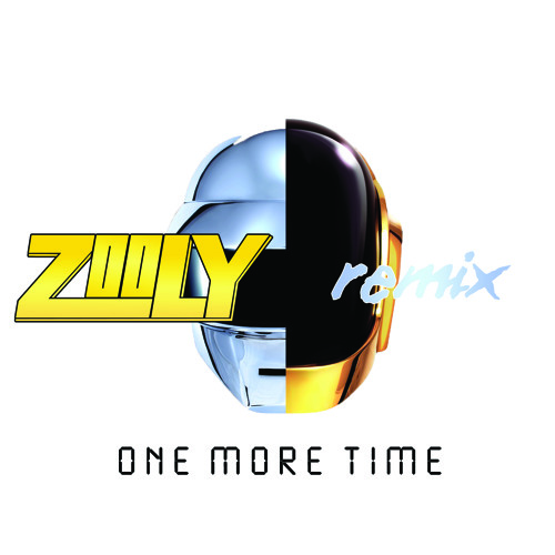 TRAP | Daft Punk - One More Time (Zooly Remix)
