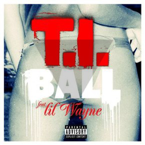 ELECTRO HOUSE | T.I. ft. Lil Wayne - Ball (Eric Lam Remix)