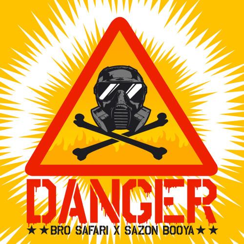 MOOMBAHTON | Bro Safari & Sazon Booya - Danger