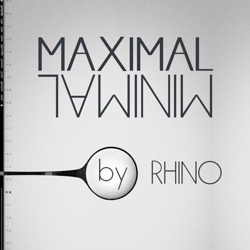 Rhino   Maximal Minimal Mix