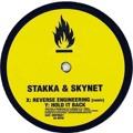 Silent - Stakka & Skynet Mixtoast