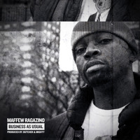 Maffew Ragazino - Business As Usual