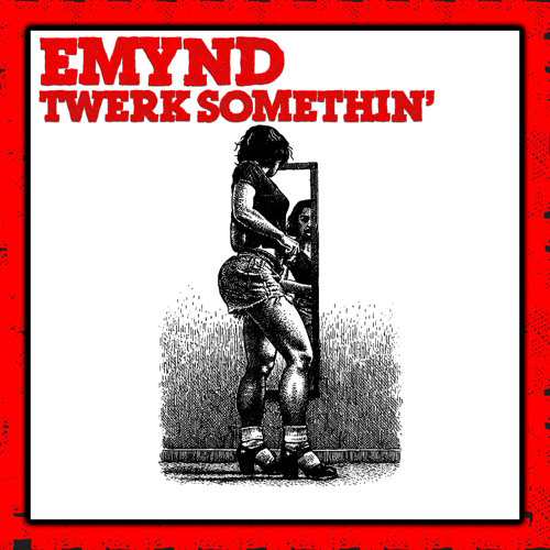 FUTURE BASS BOUNCE | Emynd - Twerk Somethin