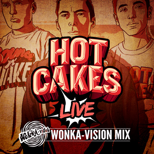 Deekline Ed Solo - Hotcakes