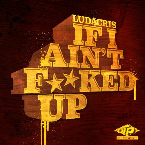 [Mixtape] Ludacris – #IDGAF