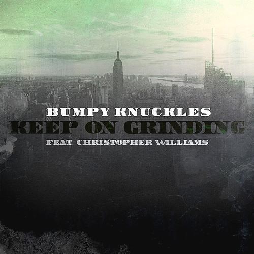 Bumpy Knuckles