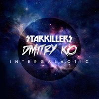 Dmitry KO & Starkillers - Intergalatic