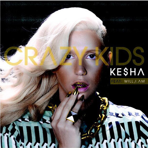 TOP 40 | Kesha - Crazy Kids (Mayeda Remix)