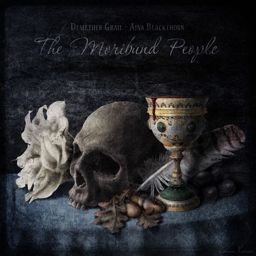 Demether Grail & Aina Blackthorn - The Moribund People (PECCATUM Cover)