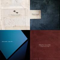 "Ólafur Arnalds - 10"" Vinyl Reissues"