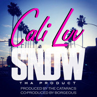 Snow Tha Product - Cali Luv (Son )