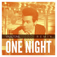 Listen to a new electro song One Night (Vicetone Remix) - Matthew Koma
