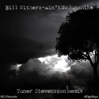 Bill Withers - Ain't No Sunshine (Tuner Stevensson Remix)