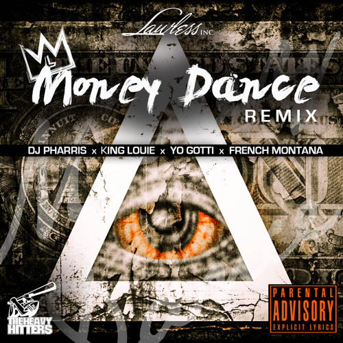 King Louie ft. French Montana & Yo Gotti – Money Dance (Remix)