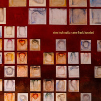 Came Back Haunted 2013 by nineinchnails on SoundCloud Hear the world s sounds