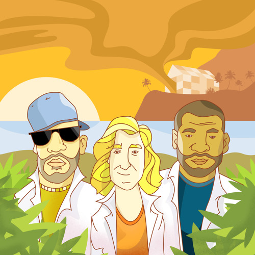 Asher Roth - Pass The Dutch