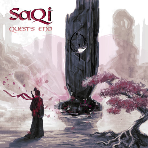 SaQi, Quest's End, Jumpsuit Records, Ganjaology