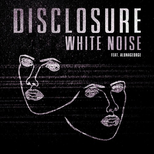 Disclosure - White Noise (LeDoom Remix Ft MNEK)