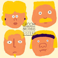 Groom: Brothers and Sisters EP