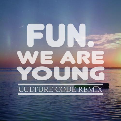 we are young lyrics - 500×500