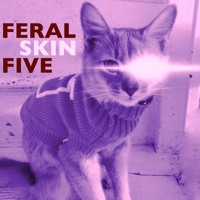 Feral Five - Skin EP