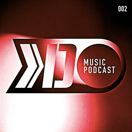 2013.07.01. - KAISERDISCO PRESENTS KD MUSIC PODCAST 002. Artworks-000051893145-u7dunr-t500x500
