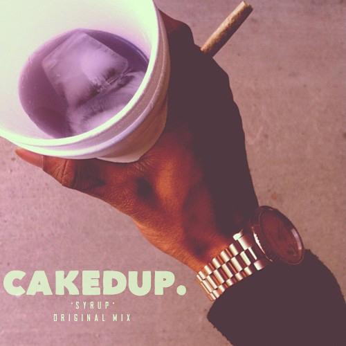 CakedUp - Syrup