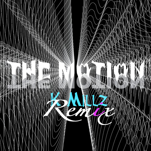 New jersey club/b'more club remix of Drake's The Motion by DJ K Millz