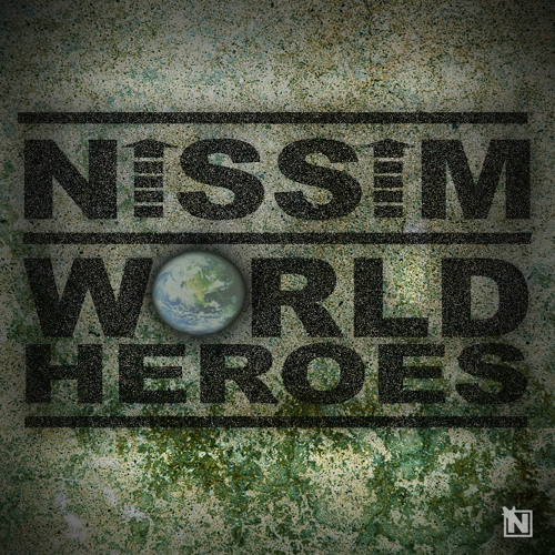 "Nissim – ""World Heroes"""