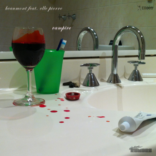 [ER009] beaumont (Feat. Elle Pierre) - Vampire (Single)