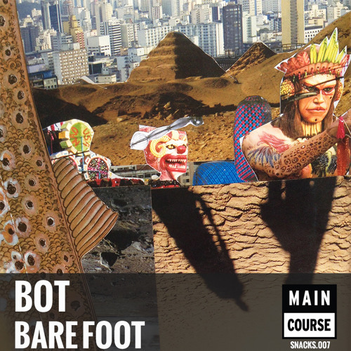 Bot - Bare Foot