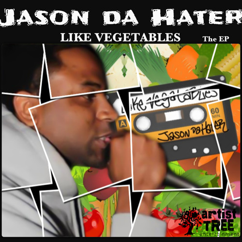 """Like Vegetables"" EP"