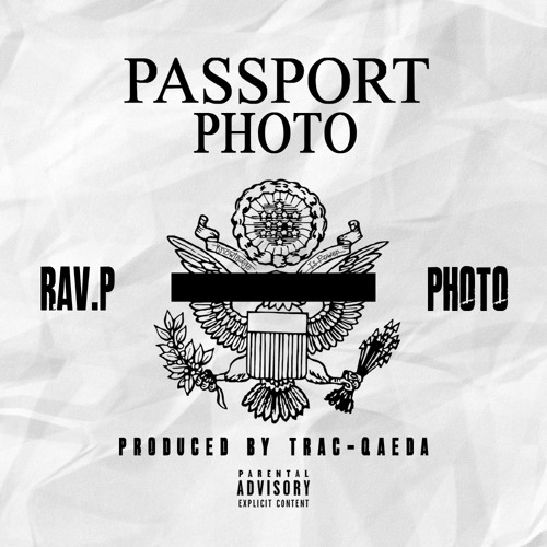 Passport Photo Feat Photo