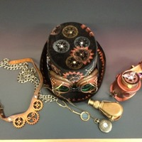 Lynne Lumsden Green talks Steampunk