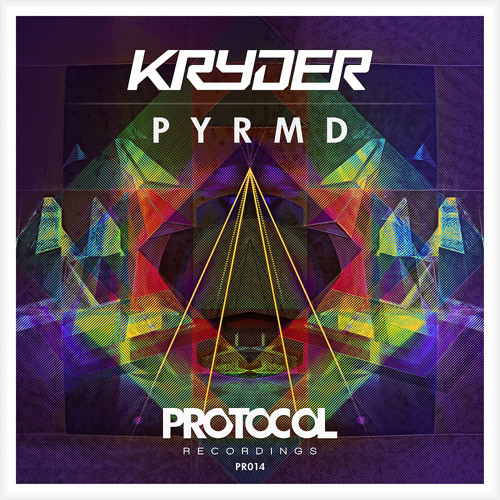 Kryder - Pyrmd (Official Preview)