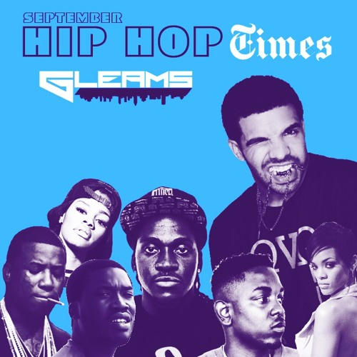 Hip Hop Times(Sept)
