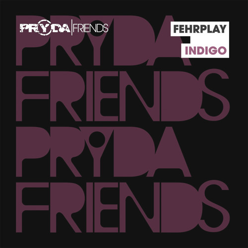 Fehrplay - Indigo (Pryda Friends)
