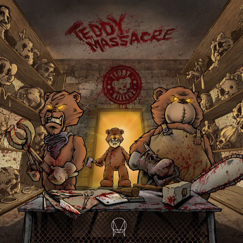 Teddy Killerz - Teddy Massacre