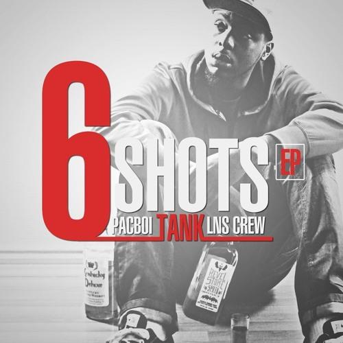 6 Shots EP