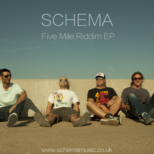 Schema - Five Mile Riddim EP